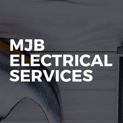 MJB ELECTRICAL SERVICES