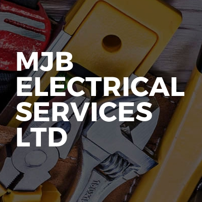 MJB ELECTRICAL SERVICES LTD