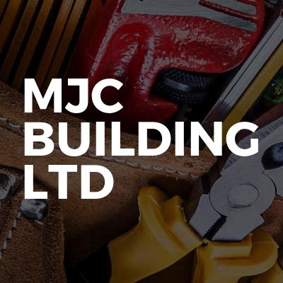 MJC Building Ltd