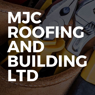 Mjc Roofing And Building Ltd