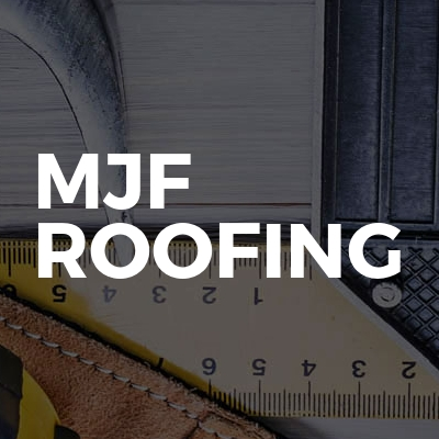 MJF ROOFING