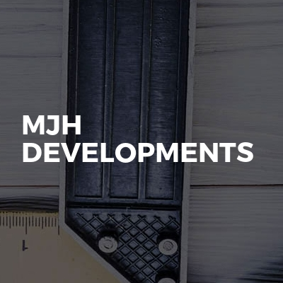 MJH DEVELOPMENTS
