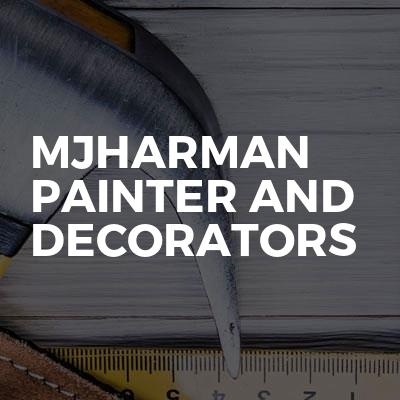Mjharman painter and decorators