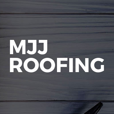 MJJ Roofing