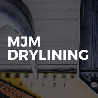 MJM Drylining
