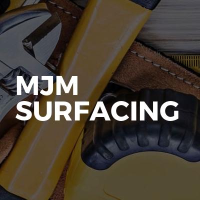 Mjm Surfacing