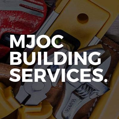 Mjoc building services.