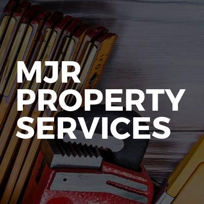 MJR Property Services