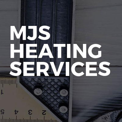 MJS Heating Services