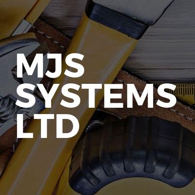 MJS SYSTEMS LTD