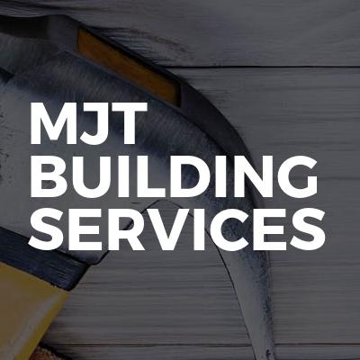 MJT Building Services