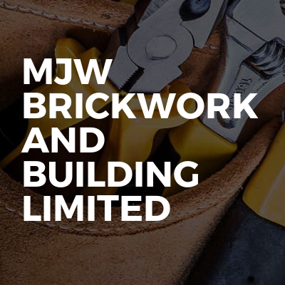 Mjw brickwork and building limited