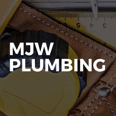 MJW Plumbing