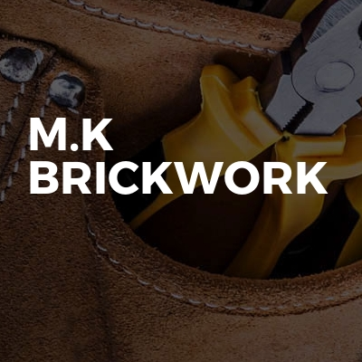 M.k brickwork