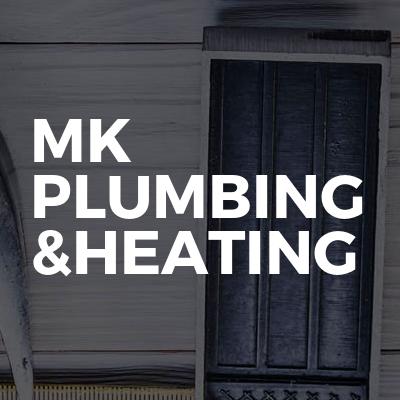 Mk Plumbing &Heating