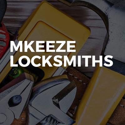 Mkeeze locksmiths