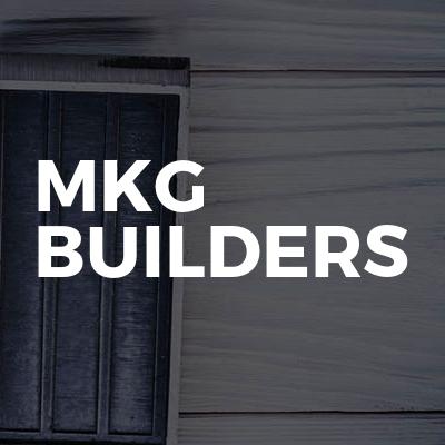 MKG Builders