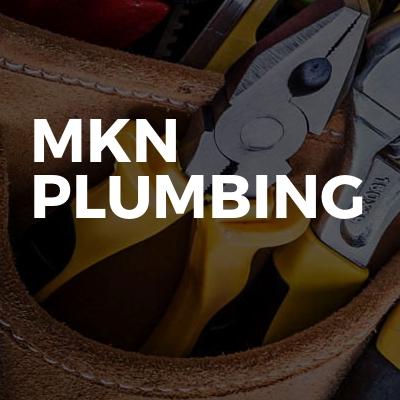 MKN plumbing