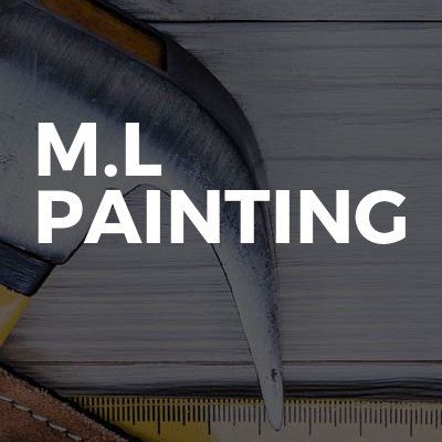 M.L painting