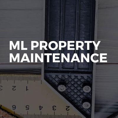 Ml Property Maintenance