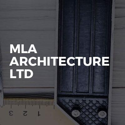 MLA Architecture Ltd
