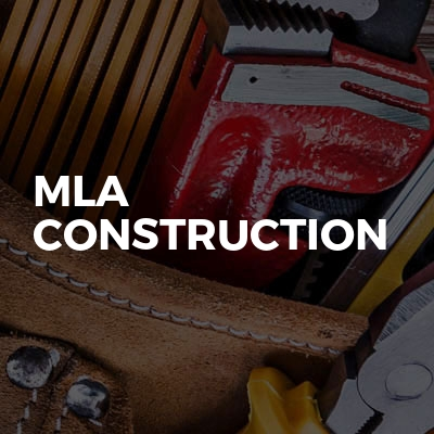 MLA construction