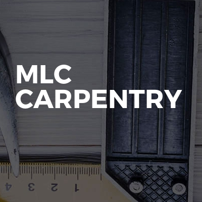 MLC Carpentry