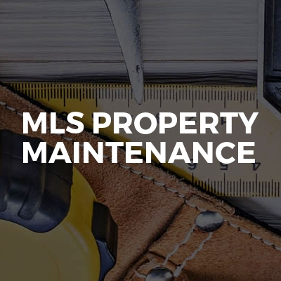 MLS Property Maintenance