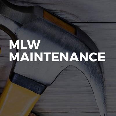 MLW Maintenance