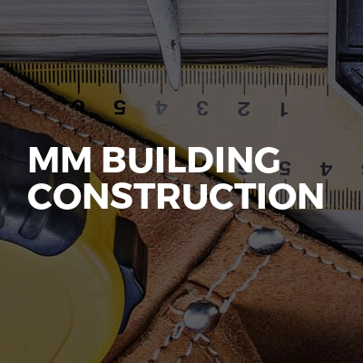 M & M Building Construction Ltd