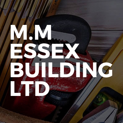 M.m Essex Building Ltd