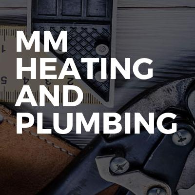 MM Heating and Plumbing
