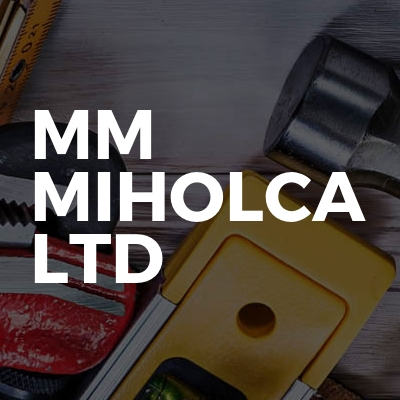 MM MIHOLCA LTD