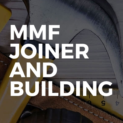 MMF Joiner And Building