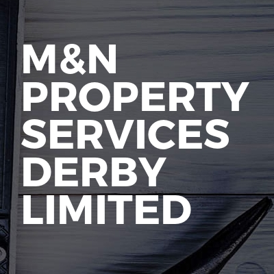 M&N property services derby limited