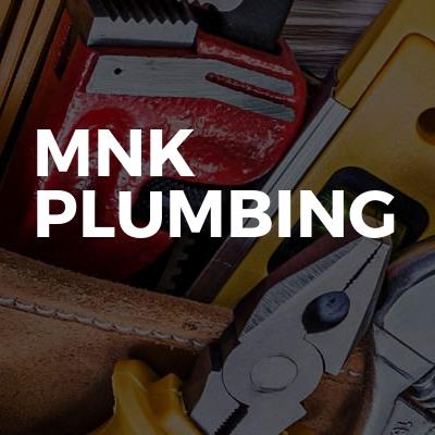 Mnk Plumbing