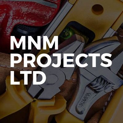 MNM Projects Ltd
