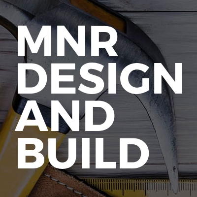 Mnr Design And Build Ltd