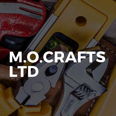 M.O.Crafts Ltd