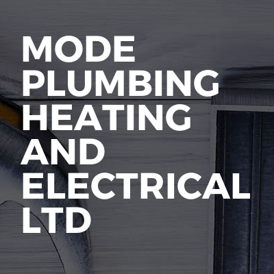 Mode plumbing heating and electrical ltd