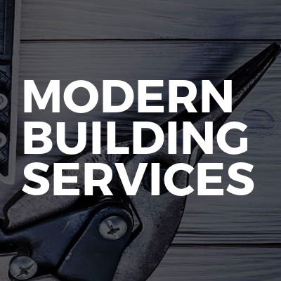 Modern Building Services