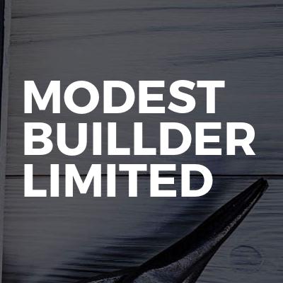 Modest buillder limited