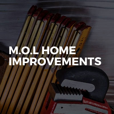 M.O.L Home Improvements