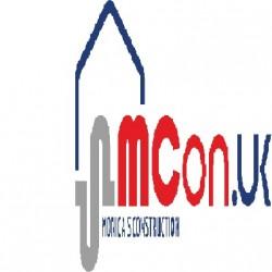Monikas Construction
