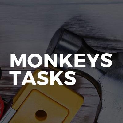 Monkeys Tasks