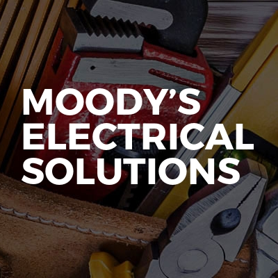 Moody's Electrical Solutions