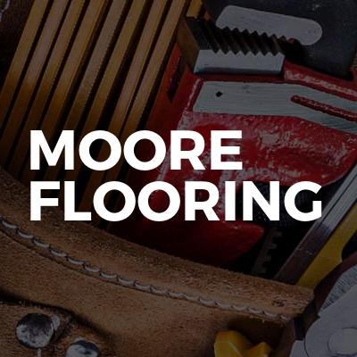 moore flooring