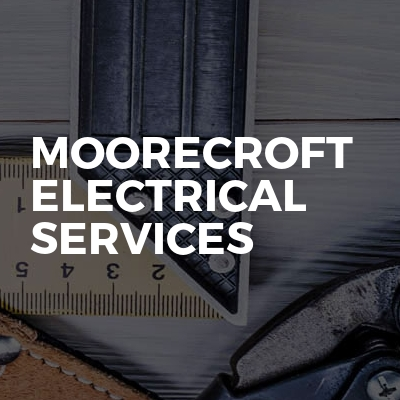 Moorecroft Electrical Services