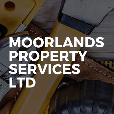 Moorlands Property Services Ltd