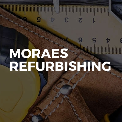 Moraes Refurbishing